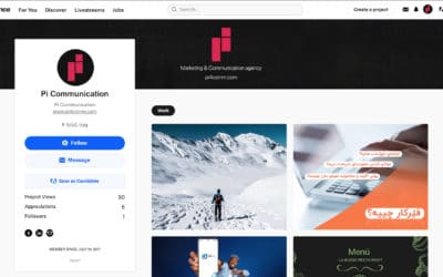 What is Behance ?